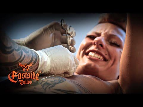 schamlippen tattoo palermo leipzig
