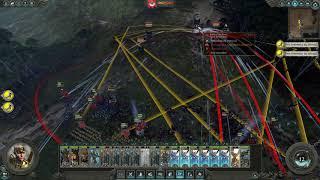 Zagrajmy w Total War: Warhammer 2 (Zakon Mistrzów Magii) part 8