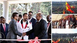 Ethiopia: የትግራይ ሰልፎች፣ ፖለቲካ እና ጠቅላይ ሚኒስትር ዓቢይ   በኃይሉ ሚዴቅሳ ፍስኃጽዮን