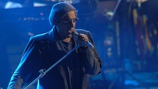 Adriano Celentano - Azzurro (LIVE 2012)