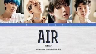 Winner - Air