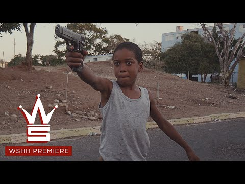 "Stephen Marley ""Ghetto Boy"" feat. Bounty Killer & Cobra (WSHH Premiere - Official Music Video)"