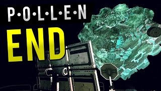 Pollen Gameplay - End - ON OUR WAY HOME | Let