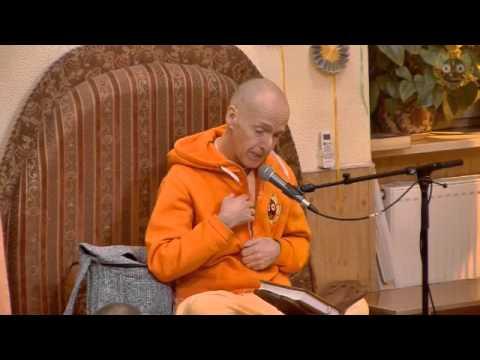 Шримад Бхагаватам 4.14.16-17 - Кришнананда прабху
