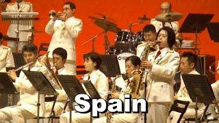 """スペイン (Spain) 作曲 チック・コリア 『スペイン』(""""Spain"""" )は、19..."""