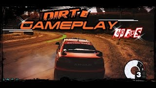 Dirt 3 - Ultra settings PC gameplay 60FPS