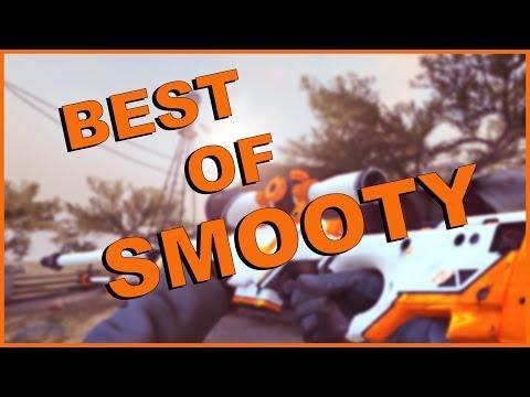 CS:GO | Best of Smooty |