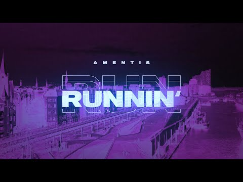 Смотреть клип Amentis - Runnin'