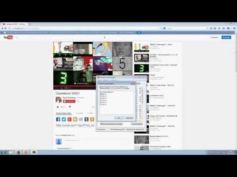 Flash Player \ Youtube Ruckeln, wenn alles andere nicht hilft.
