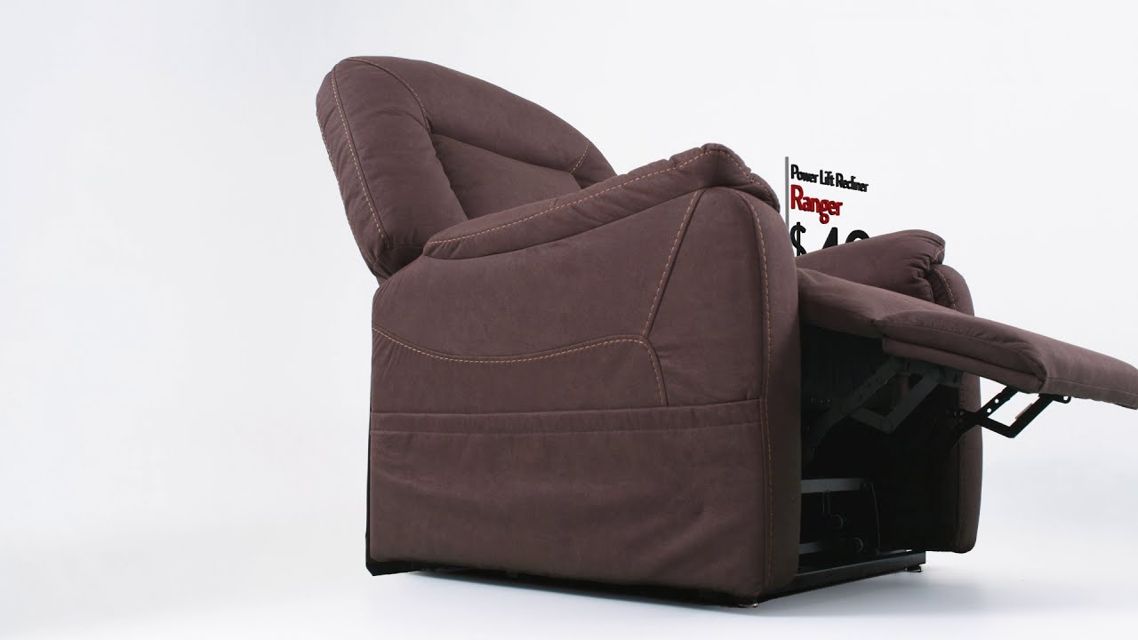 Ranger Power Lift Recliner Bob S Discount Furniture