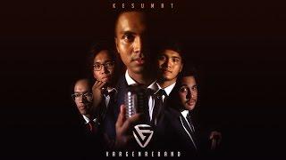 Repeat youtube video Kesumat - Vargenre Band Official Lyric Video ( OST Kesumat )