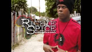 Richie Spice - Digital Ways Feat Joseph Hill Of Culture