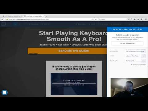 How To Use ClickFunnels Pages With Infusionsoft Sequences & Emails - 2017 Full Review