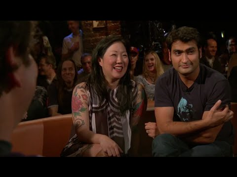 Kumail Nanjiani on Being an Immigrant Comedian in America feat. Margaret Cho