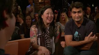 Kumail Nanjiani on Being an Immigrant Comedian in America (feat. Margaret Cho)