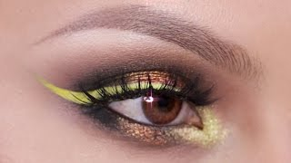 Metallic Smokey Eye: Bright Liner Thumbnail