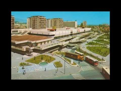 Pictures of Old Skopje (before earthquake in 1963) - North Macedonia