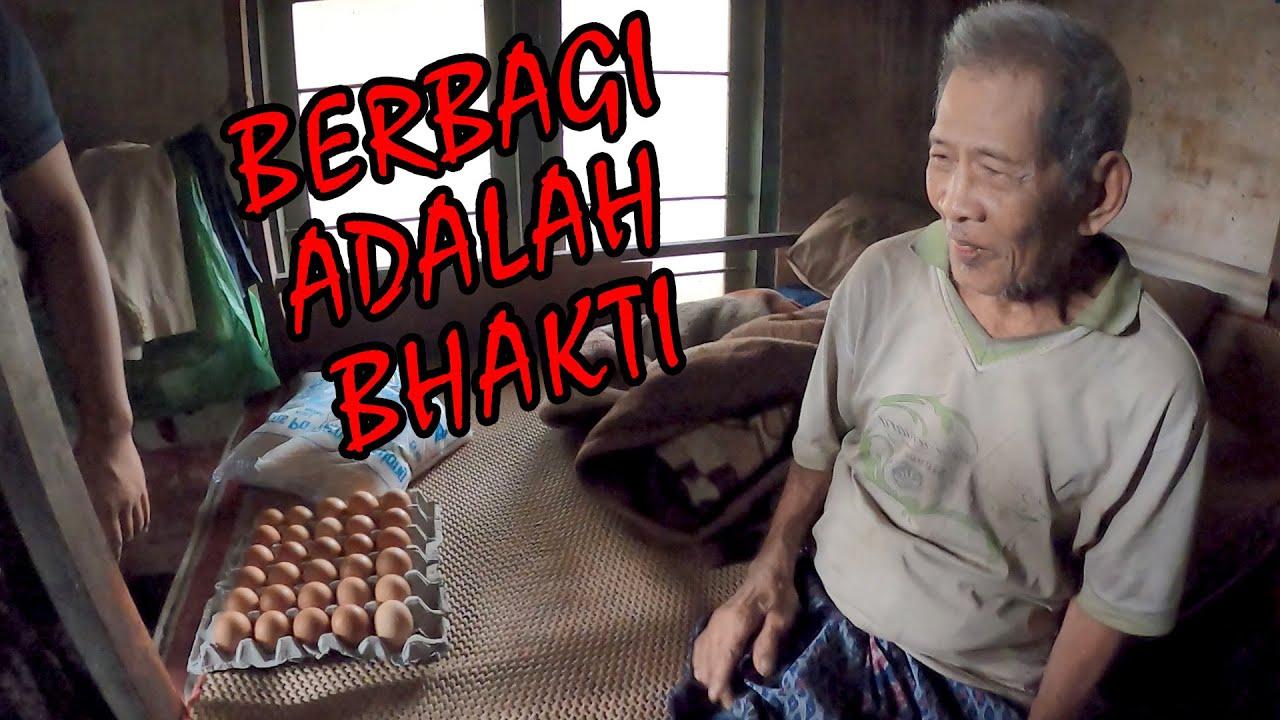 BERBAGI ADALAH SALAH SATU CARA KITA BERAGAMA DI DUNIA ...