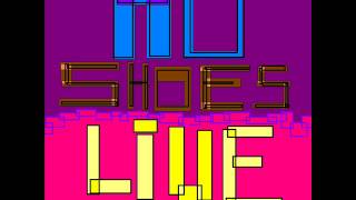 No Shoes Live Del 1: Bye, Bye Love - Karl Herman og jeg - Himmelhunden - Leaving On A Jet Plane
