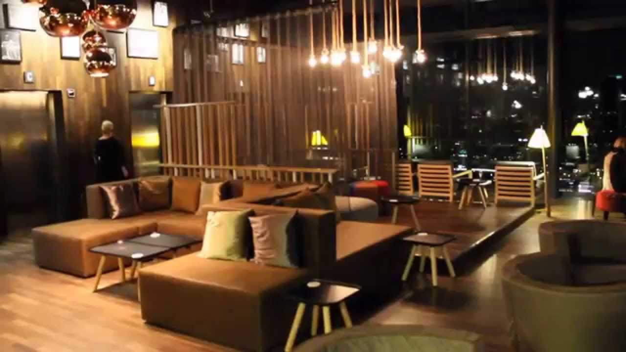 Solo Sokos Hotel Torni Tampere - Stara tutustui ravintoloihin - YouTube