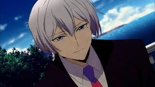 Hamatora has ended! So here are my thoughts about the last episode ...