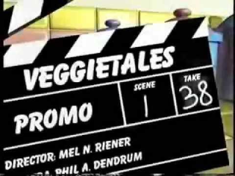 Veggie Tales: Take 38 (Rare Promo) thumbnail