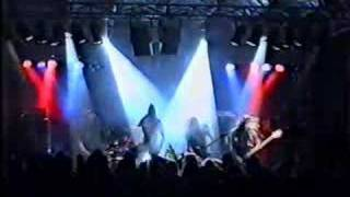 Amon Amarth - Arrival of the Fimbul Winter (RARE) YouTube Videos