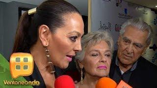 ¡Eric del Castillo y su esposa ya tienen listo su testamento para evitar conflictos! | Ventaneando