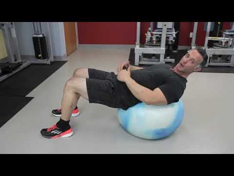 Exercises to Lose Belly Fat if Over 60 Years Old