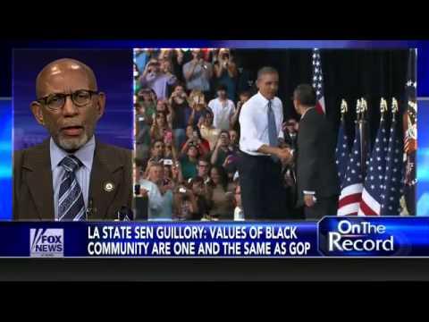 Ex Democrat Why liberalism destroys black America