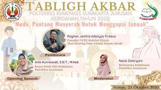 Download lagu Tablig Akbar Tahun 2020/2021