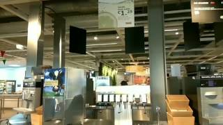 ikea food court secrets