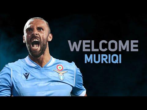 Vedat Muriqi 2020 - Welcome to Lazio | HD
