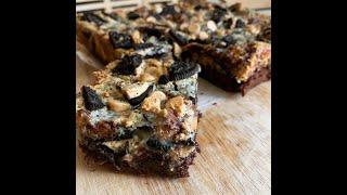 Beurre Bake-Along #9: Gooey Brownies