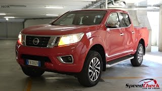 Nissan NP300 Navara 2016 Videos