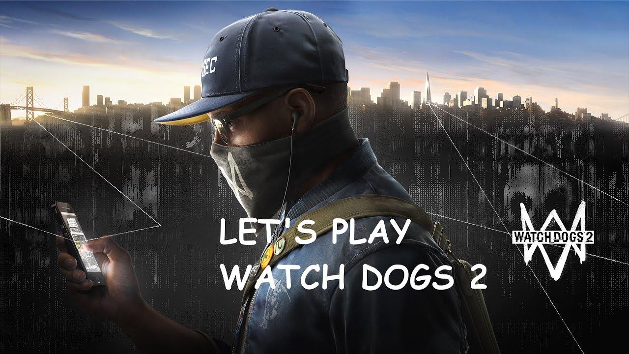 Watch Dogs  Ubistolen