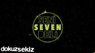 Erdal Toprak - Seni Seven Deli (Lyric Video)