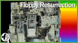 Mac Floppy Restoration Explained - Mac SE/30 Project Part 2