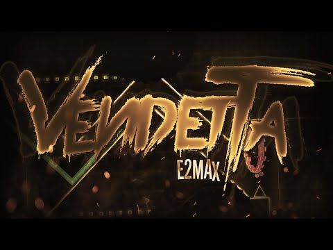 Vendetta (Extreme Demon) By ZenthrixGD And More | On Stream