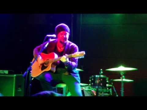Jeff Martin & Jeff Burrows - The Bazaar - (Corey's Jam) Coolangatta Hotel 15th April 2017