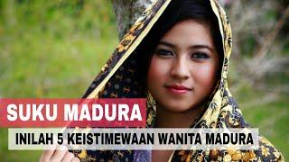 Cantik Banget, Inilah 5 Keistimewaan Wanita Madura