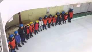 [차돌]아이스링크장 체험학습