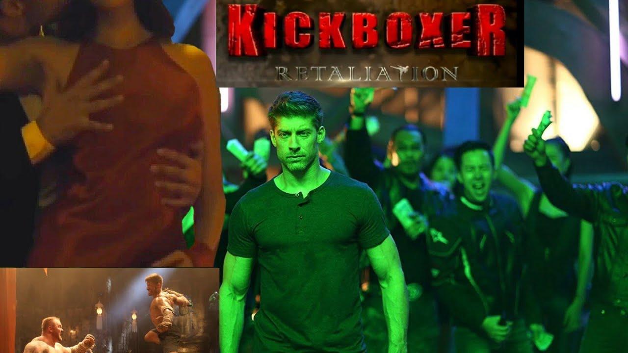 Download Film bioskop indonesi action Kickboxer 2020 subtitle indonesia