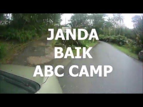 [Malaysia] Camping @ ABC Camp, Janda Baik Bentong. #Day 1