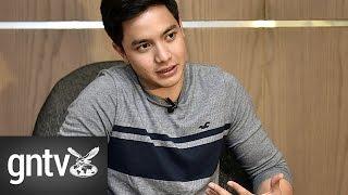Filipino heartthrob Alden Richards talks Maine Mendoza