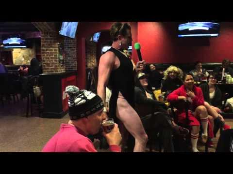 Gender Bender Karaoke Battle Night at The Library