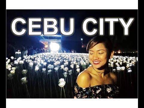 Cebu 2018 - Travel Vlog - DAY 1 - CEBU CITY   TRAVEL TIPS