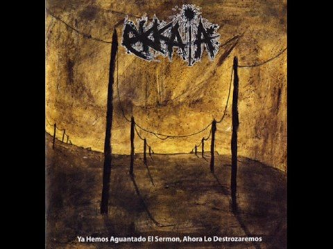 Ekkaia - El Límite De La Humanidad