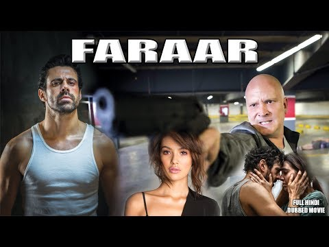 Faraar 2017 Full Hindi Dubbed Movie  Hindi Dubbed