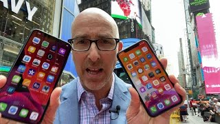Apple iPhone 11 Pro REVIEW!